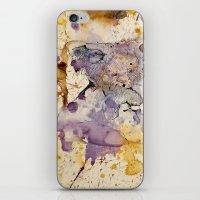 koala iPhone & iPod Skins featuring KOALA by hoploid