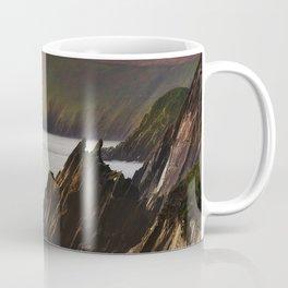 Slea Head in Ireland (RR246) Coffee Mug