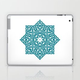 Celtic Knotwork Pattern Laptop & iPad Skin