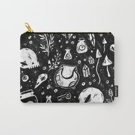 just witchy things Carry-All Pouch
