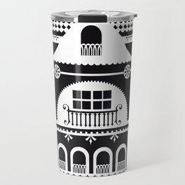 Casitas (01) Travel Mug