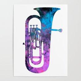 euphonium music Poster