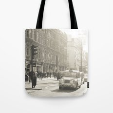 Loving London Tote Bag