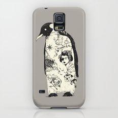 THE PENGUIN Slim Case Galaxy S5
