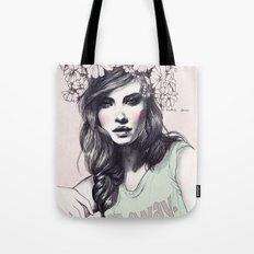 Barbara Tote Bag