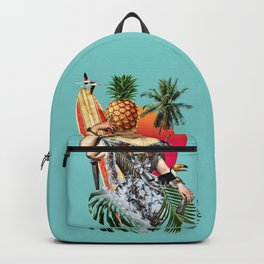 Chillax Backpack