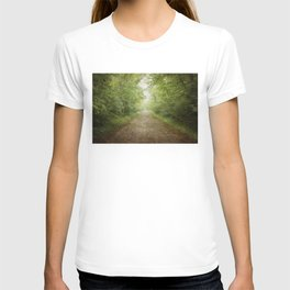 The Road to Somewhere Else T-shirt