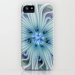 Another Floral Beauty iPhone Case