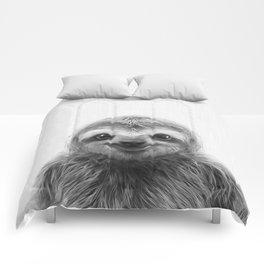 Young Sloth Comforters