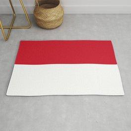 Flag: Indonesia Rug