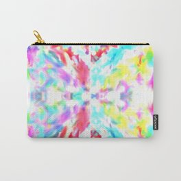 Illusionary colours Carry-All Pouch