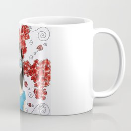 All the Pretty Things Coffee Mug