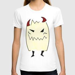 Everyone has a little demon inside T-shirt