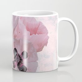 Poppies in May Coffee Mug