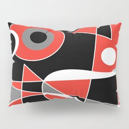Series 5 No. 21 Pillow Sham