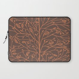 Branches and Buds in Warmth Laptop Sleeve