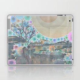 Dongdaemun-gu, Imun-dong Laptop & iPad Skin