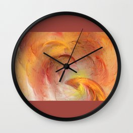 the phoenix   (A7 B0121) Wall Clock