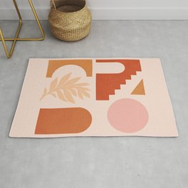 Abstraction_SHAPES_Architecture_Minimalism_002 Rug
