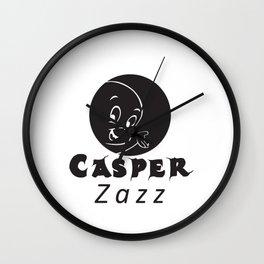 Casper Zazz (music band) Wall Clock