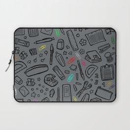 Stationery Lover Laptop Sleeve