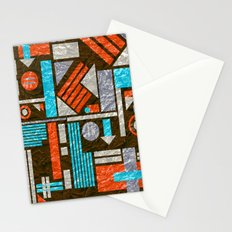 American Confusion Stationery Cards