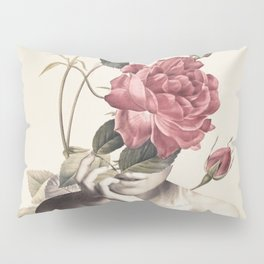 Bloom 3 Pillow Sham