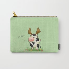 Moo-se Carry-All Pouch