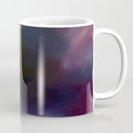 Ballerina in the Dark Coffee Mug