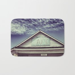 Whistlestop Cafe Bath Mat