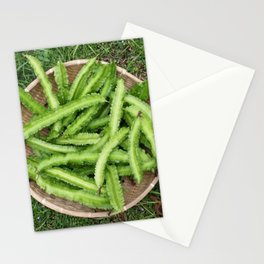 My Magical Beans Stationery Cards