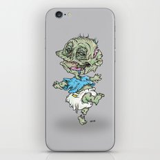 Zombie Pickles iPhone & iPod Skin