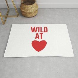 Wild At Heart Rug