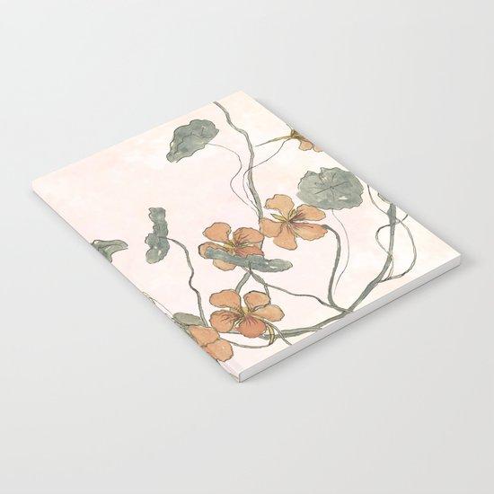 Winding Notebook