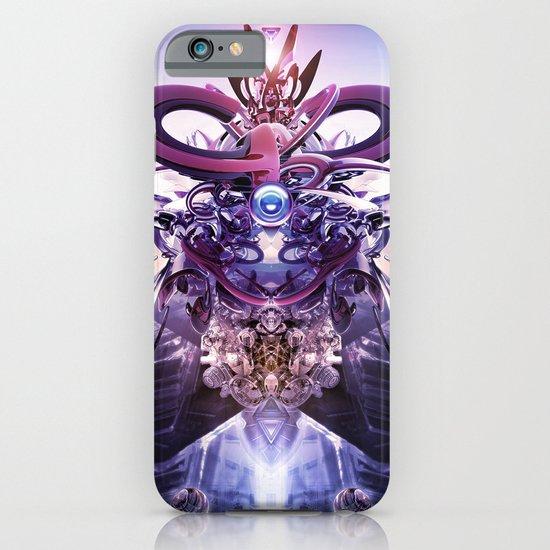 Overseer iPhone & iPod Case