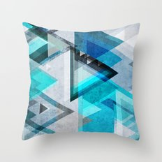 Graphic 33 Throw Pillow
