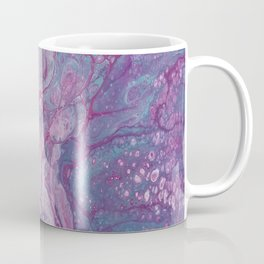 Lilac Buzz Coffee Mug