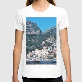 On the Amalfi Coast T-shirt