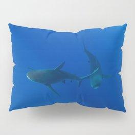 Hawaiian Shark VIII Pillow Sham