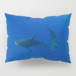 Hawaiian Shark VIII Pillow Sham