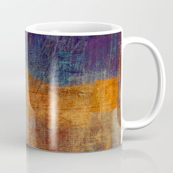 El Encuentro de las Aguas Mug