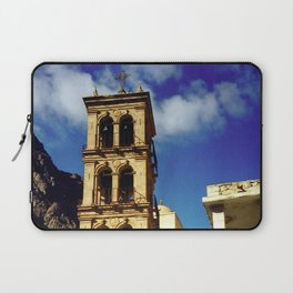 Saint Catherine's Cathedral Laptop Sleeve