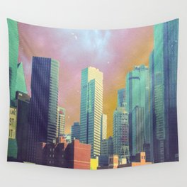 Dallas Ya'll Wall Tapestry