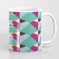 gem Mugs featuring GEM by gdChiarts