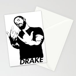DRAKERNR Stationery Cards