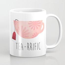 Tea-rrific Coffee Mug