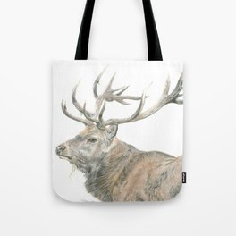 Prongs Tote Bag