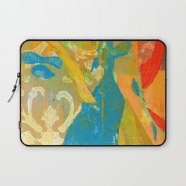 Tricolor Laptop Sleeve