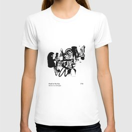 Flash In The Pan T-shirt
