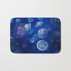 It's Jellyfishing Outside Tonight Bath Mat